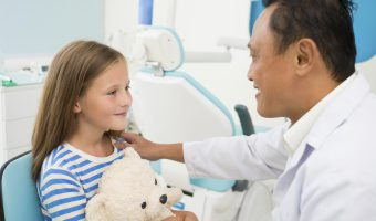 Ease Your Child's Dental Anxiety: Tots, Teens & Ages in Between