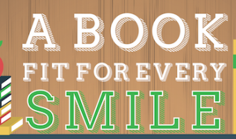 Check Out Some Library Love: The Perfect Book for Your Child [INFOGRAPHIC]