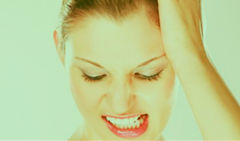 Teeth grinding can lead to headaches, jaw pain, and tooth decay.
