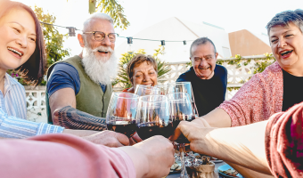 National Wine Day is May 25th ! Before you enjoy your next glass of wine, get informed on what causes wine-stained teeth and how to remove and prevent wine stains from your teeth.