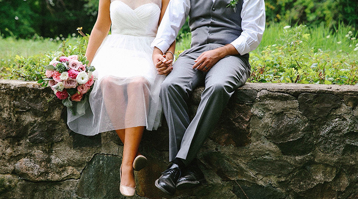 Find out how getting married impacts dental coverage,'til death do you part: